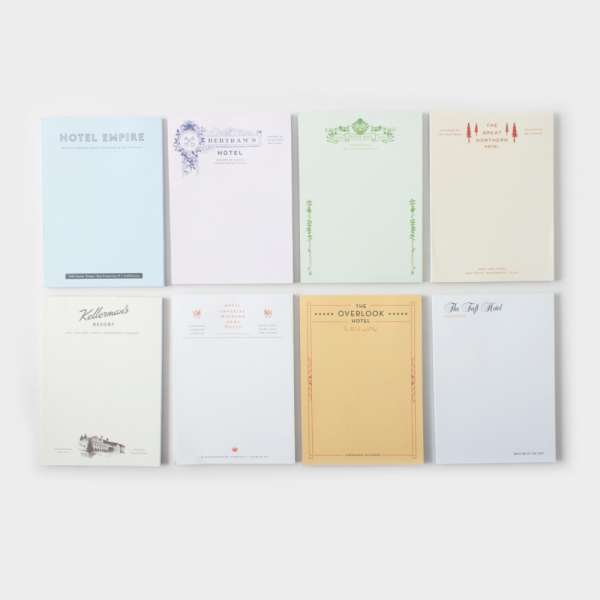 Note Pads 1