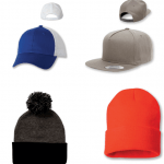 Caps and Toques