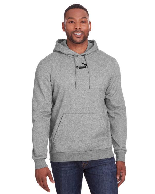 puma sport hoodie