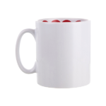 Custom I Love You Mug