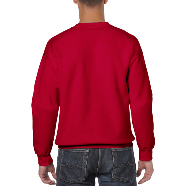 Gildan - Heavy Blend Sweatshirt 2